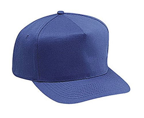Hats & Caps Shop Cn Twill Five Panel Pro Style Caps - By TheTargetBuys
