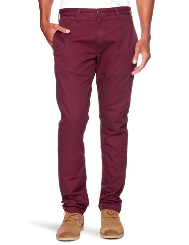 Lee Chino Slim Men's Cargo Trousers Harvard W36 INxL34 IN
