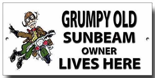 grumpy-old-sunbeam-owner-lives-here-metal-sign
