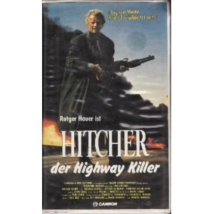 Hitcher, der Highway Killer [VHS]