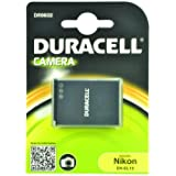 Duracell Replacement Digital Camera Battery For Nikon EN-EL12 Digital Camera Battery