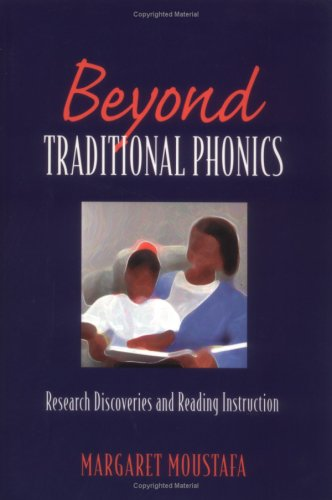 Beyond Traditional Phonics