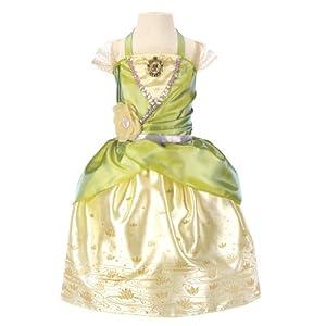 Disney Princess Disney Princess Enchanted Evening Dress: Tiana
