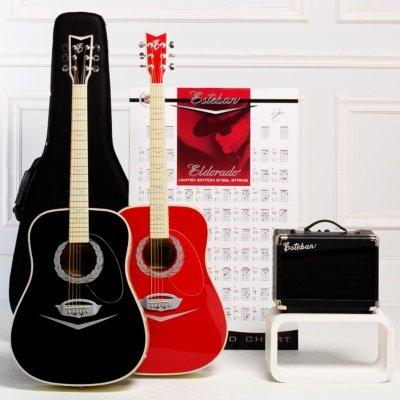 esteban 39 s guitar music. Black Bedroom Furniture Sets. Home Design Ideas