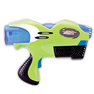 Load 'N Shoot H20 Blaster Water Gun (Colors May Vary)