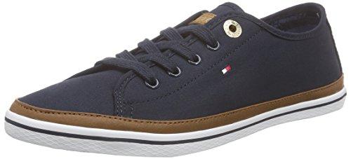 tommy-hilfiger-k1285esha-6d-zapatillas-para-mujer-color-midnight-talla-39