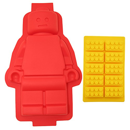 Pic of Legos One Pan