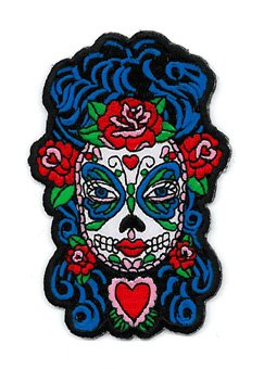 sunny-buick-skull-butterfly-eyes-patch-4h-x-25-w-ricamato-toppa-embroidered-patch