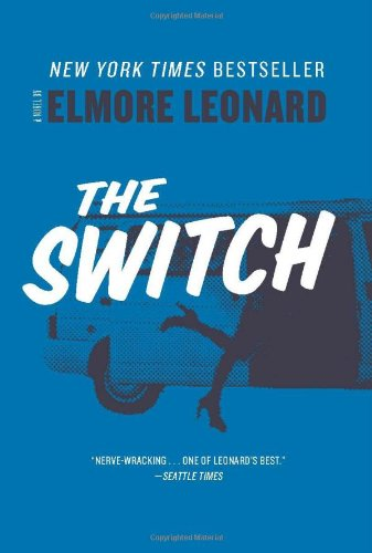Book cover to 'The Switch'