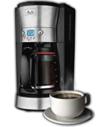 Melitta 46893 12-Cup Coffee Maker by Melitta