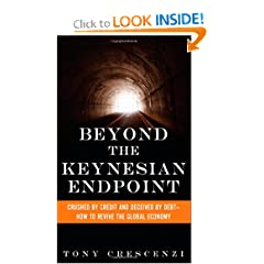 Beyond the Keynesian Endpoint