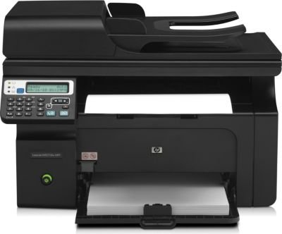 HP LaserJet M1217nfw (CE844A) Multifunction Printer thumbnail