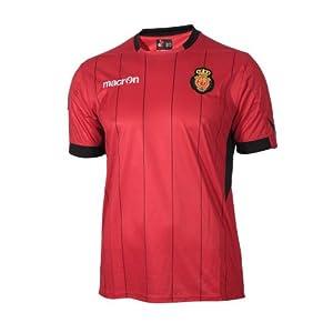 RCD Mallorca Home Football Shirt 2012-13