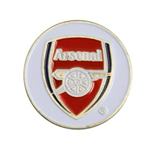 Arsenal F.C. Ball Marker by Arsenal