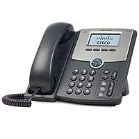 CISCO Teléfono VoIP SPA512G + GARANTÍA 3 AÑOS
