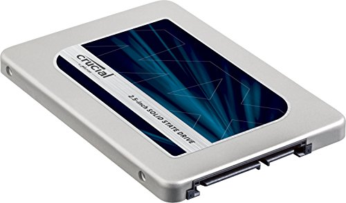 Crucial MX300 750GB SATA 2.5 Inch Internal Solid State Drive - CT750MX300SSD1