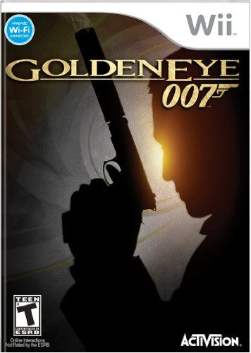 James Bond 007: Goldeneye Picture