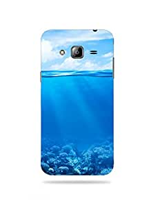 alDivo Premium Quality Printed Mobile Back Cover For Samsung Galaxy J3 / Samsung Galaxy J3 Printed Mobile Cover (MKD357)