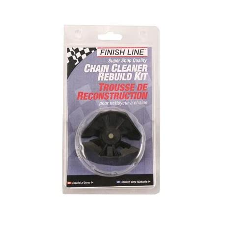 Finish Line Bicycle Chain Cleaner Rebuild Kit - R11000101