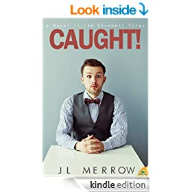 Caught! (The Shamwell Tales)