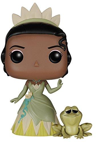 Princess & The Frog: Princess Tiana
