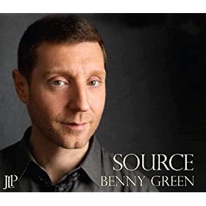 Benny Green  - Source  cover