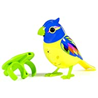 Digi Birds Single Pack Doll, Brazil