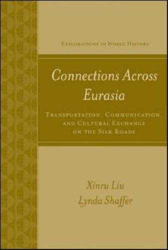 thesis connections across eurasia