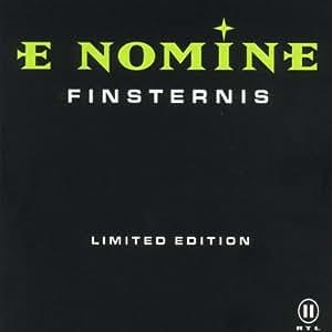 Finsternis(+Special-Bonus-Dvd)