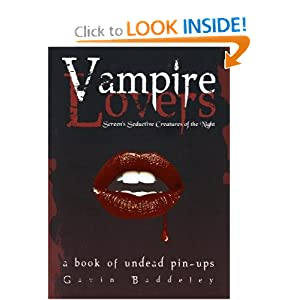 portrayal of vampires in literature This description of dracula, by bram stoker in 1897, compares nowhere near the handsome, romantic, and charming figure vampires have become.