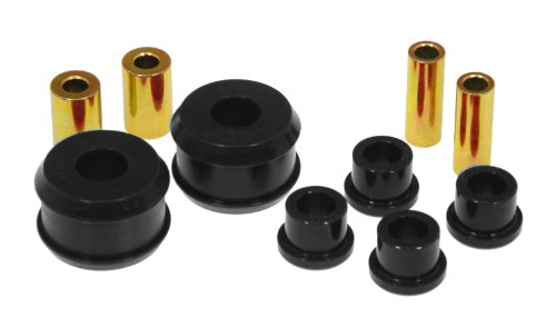 Prothane 22-202-BL Black Front Control Arm Bushing Kit (03 Jetta Bushing compare prices)