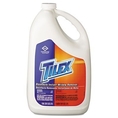 clorox-clo-35605-tilex-1-gallon-instant-mildew-remover-bottle-by-clorox