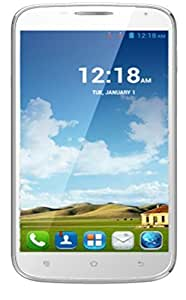 Karbonn Titanium S9 Lite  White  available at Amazon for Rs.3999