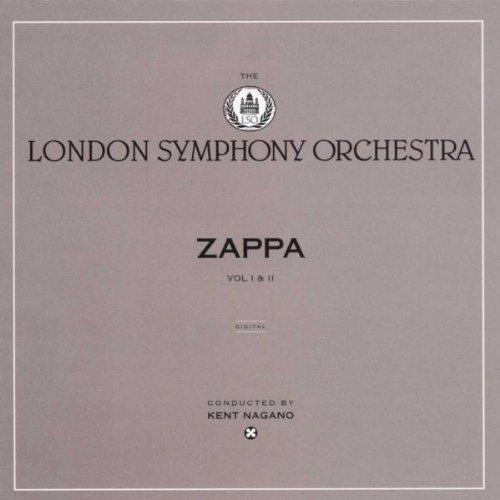 Frank Zappa - London Symphony Orchestra - Zortam Music