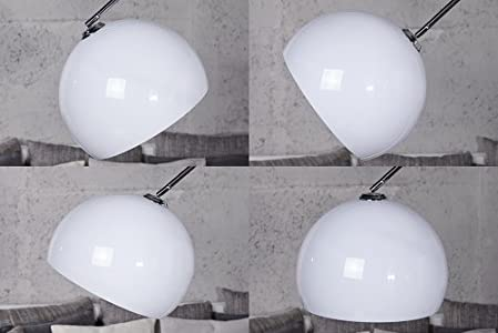Bogenlampe Weiss Mit Dimmer ~ Beste innenbeleuchtung bewertungen de günstige design bogenlampe