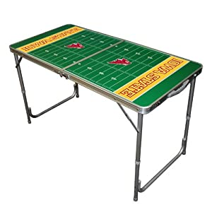 Wild Sales NCAA Iowa State Cyclones 2x4 Tailgate Table at Sears.com