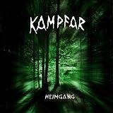 Songtexte von Kampfar - Heimgang