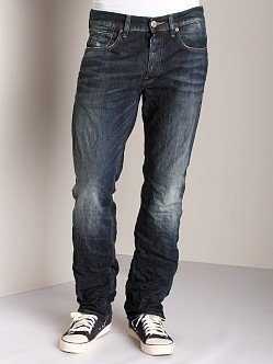 G-Star Raw Men's 3301 Straight-Leg Jean