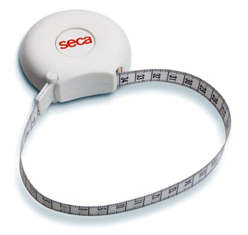 Image of Seca 201 Measuring Tape (CENTIMETERS) (B003BJXN4M)