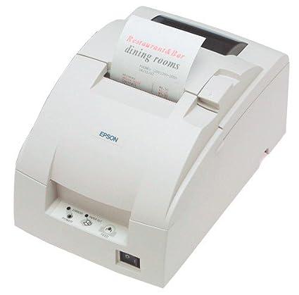 Epson tM-u220A, lPT, cutter, blanc