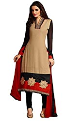 Sparsh Fashion Unstitched Dress Material