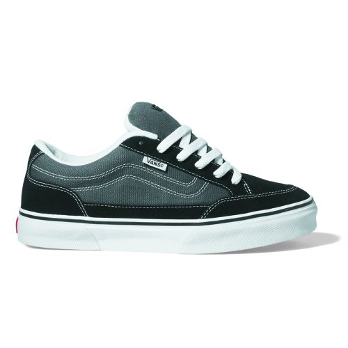 Vans Men's Bearcat Trainer black/charcoal VDT2BA5 7 UK