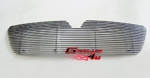 aps-l66544a-polished-aluminum-billet-grille-bolt-over-for-select-lincoln-navigator-models-by-aps