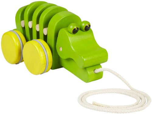 Plan Toys Dancing Alligator (Plan Toys Numbers compare prices)