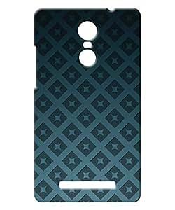 Kyra Back Case Cover For Xiaomi Redmi Note 3