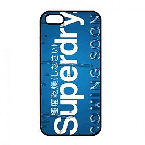 SUPERDRY Logo Cassa Del Telefono,Luxury Brand SUPERDRY Cassa Del Telefono Per Apple iPhone 5(S) Custodia,Apple iPhone 5(S)/iPhone SE Custodia Protettiva Cover Per SUPERDRY Custodia
