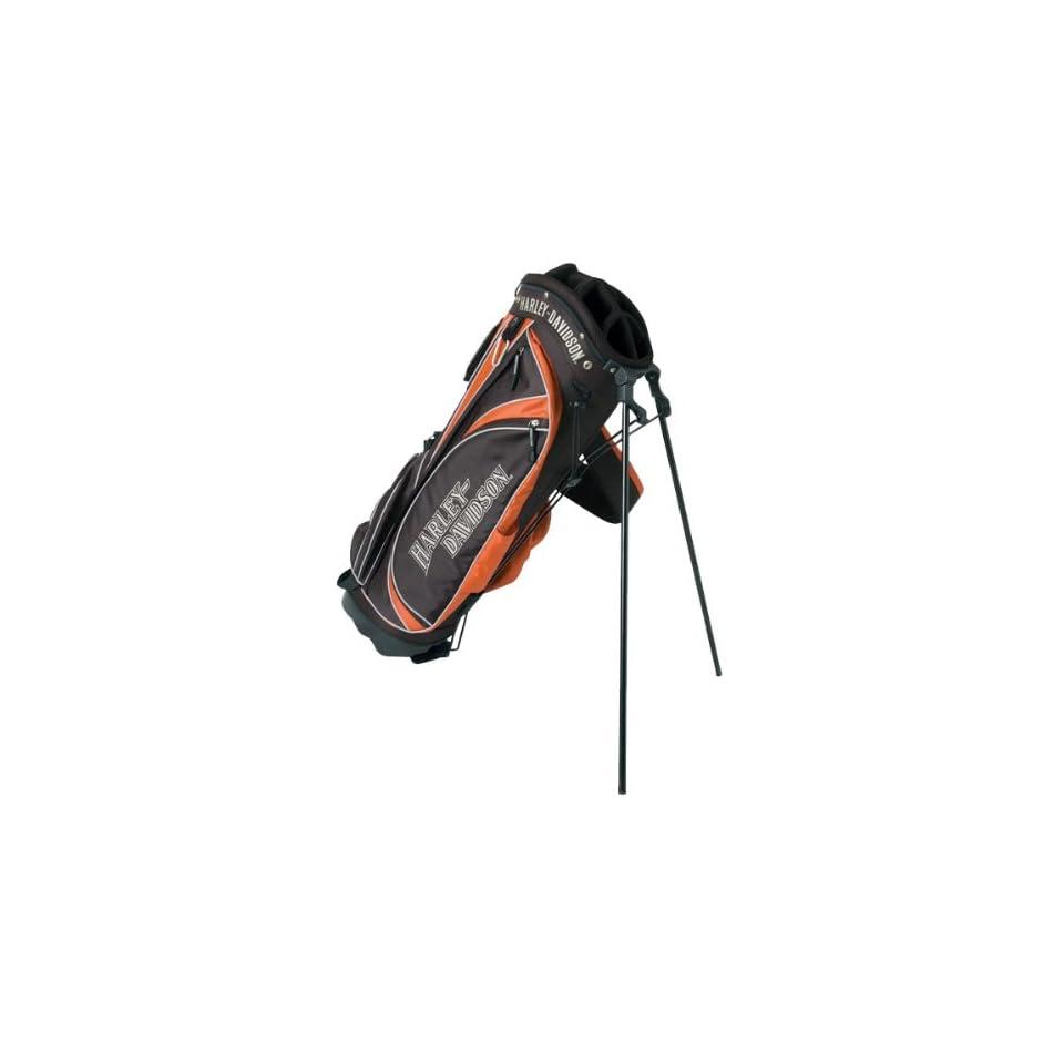 Harley Davidson Golf Stand Bag