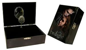 AMAZON EXCLUSIVE! Twilight Music Jewelry Box