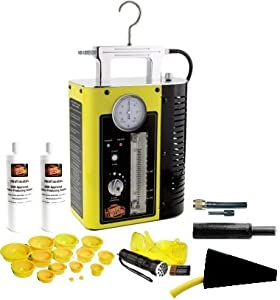 Global Leak Detection Smoke Wizard® GLD-40 - Yellow