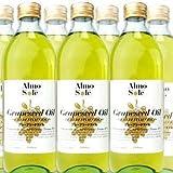 アルモソーレ グレープシードオイル 瓶 1L